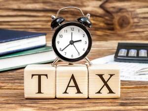 Nirmala Sitharaman Will Present A Proposal To Impose Tax