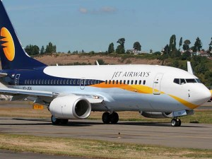 Jet Airways Taken To Nclt For Bankruptcy Process