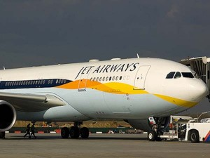Jet Airways Shares Up 122 In One Day