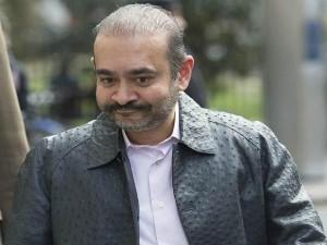 Nirvav Modi Gets Bail Plea For Fourth Time
