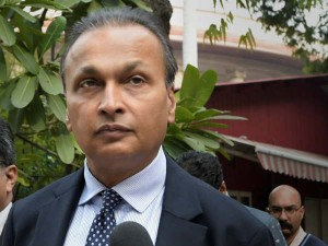 Anil Ambani Can Sell His Headquarters In Mumbai To Repay His Debt