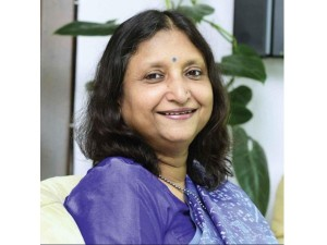 Sbi S Md Anshula Kant Became The World Bank Md And Cfo