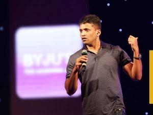 India S Newest Billionaire Byju Raveendran Success Story