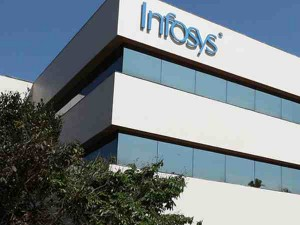 Infosys S Profit Has Declined 6 8 Percent On A Quarterly Basis