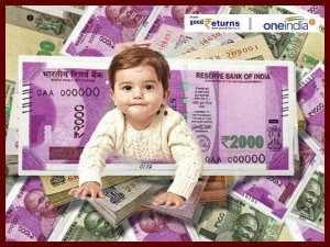 Whether Investing Every Month In A Mutual Fund Can Make A Child Millionaire