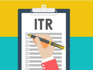 Budget 2019 Itr File Without Pan Number Income Tax Return File With Aadhaar Number