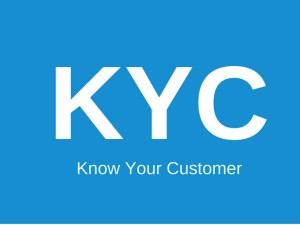 What Is Kyc What Is The Process Of Kyc Documents Required For Kyc List Of Documents For Kyc
