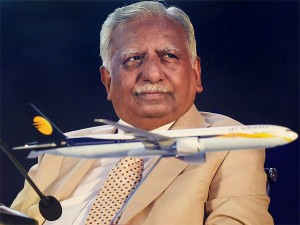 Hc Said Naresh Goyal Have To Deposit Rs18000 Before Going Abroad