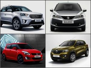 Heavy Discounts On Cars Of Big Companies Like Maruti Suzuki Hyundai Honda