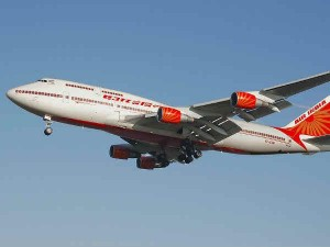 Percent Air India Stake May Go On Sale