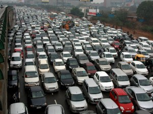 Auto Sector Sales Have Fallen By 31 Percent