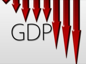 India Gdp Decline To 5 Percent In The First Quarter Of 2019 Lowest In 6 Years