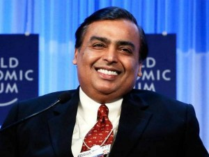 Reliance Become Zero Debt Firms In 18 Month