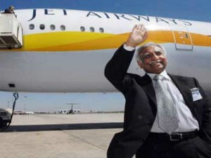 Ed Raids Home And Offices Of Jet Airways Founder Naresh Goyal