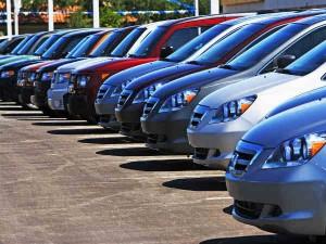 Slump Hit Auto Firms Are Halving Their Fresher Intake