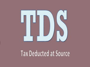 Percent Tds On Cash Withdrawals Of Over Rs 1 Crore From 1st September