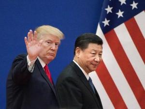 Us President Donald Trump Raises Tariff On China Again