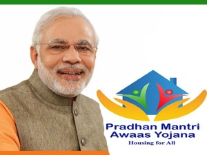 Lakh Houses Approved Under Pm Awas Yojana