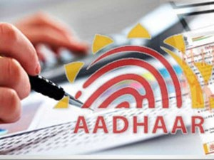 Gst Aadhaar Verification Is Mandatory For New Dealers