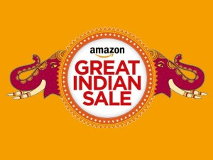 Amazon S Great Indian Festival Sale From September