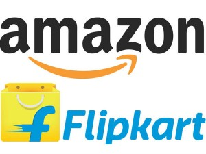 Amazon Flipkart Make Record First Day Festive Sales In India