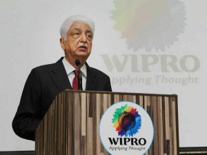 Azim Premji Sells Rs 7300 Crore Shares In Wipro Buyback