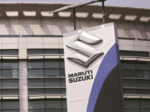 Maruti Contradict Sitharaman Statement Ola Uber Is Not The Reason For Slowdown In Auto Sector