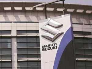Maruti Also Agreed Ola Uber Caused Car Market Slowdown
