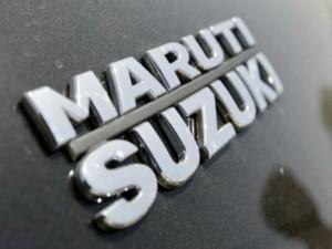 Maruti Suzuki Sale Down 33 Percent At 106413 Units In August