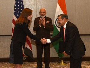 Big Deal In Energy Sector During Pm Narendra Modi Visit To America