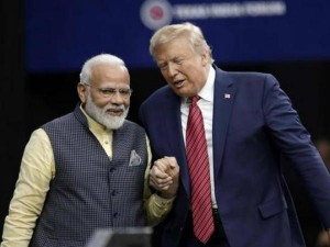 Signs Of Big Deal Between India And America From Howdy Modi Program