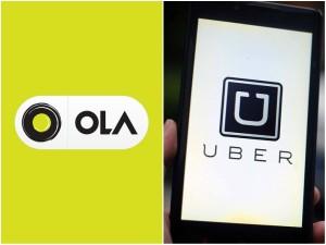 Nirmala Sitharaman Said Ola Uber Cab Responsible For Auto Sector Slowdown