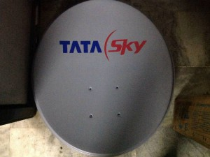 Tata Sky Reduces Network Capacity Fees Watching Tv Will Become Cheaper