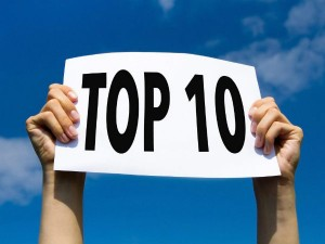 Top 10 Companies In The Country By Market Cap
