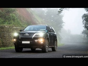 Toyota S Diesel Vehicles To Be Costlier By 20 By April