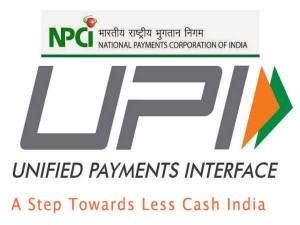 Upi Hits 1 Billion Transactions In October Plans To Go Global