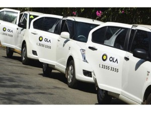 Ola Launches New Service Will Now Be Able To Drive Cars On Rent