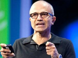 Microsoft Ceo Satya Nadella S Salary Increased By 66 Percent In 2018
