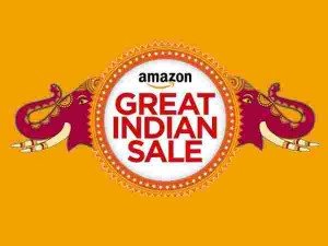 Amazon Great Indian Festival Diwali Sale Started By Today