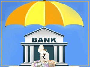 Suggestion To Increase The Guarantee Of Customers Bank Deposits