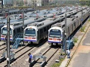 All Trains Of Delhi Metro Will Now Have 8 Coaches Soon Dmrc In Hindi