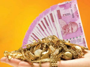 Gold Rate Can Go Up To Rs 42000 Per Ten Gram By December
