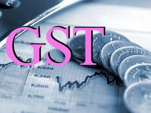 Gst Process Will Be Simple And Easy Government Will Work On This