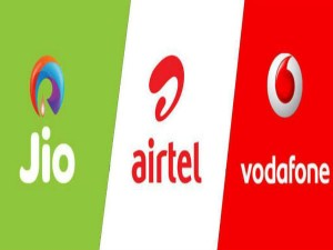 Customers Of Jio Airtel And Vodafone Will Get 3gb 4g Data