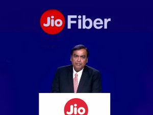 Reliance Jio Fiber Connection Will Not Allow Tv Viewing