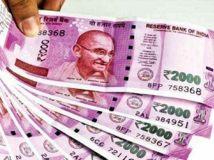 Reserve Bank Of India Has Stopped Printing 2000 Rupee Notes