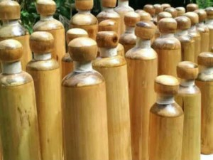 Government Launches Bamboo Bottle Know The Price