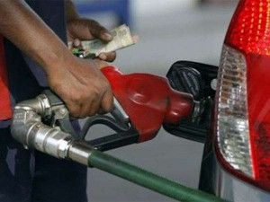 Petrol Price Decreased Third Strait Day