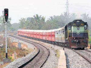 Know Your Rights While Traveling In Railway