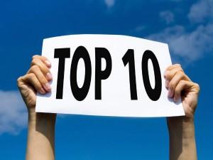 Companies Out Of Top 10 Companies Lost Market Cap Last Week